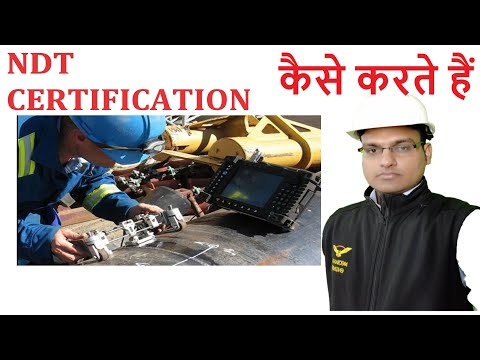 NDT || NON DESTRUCTIVE TESTING || WHAT IS NDT ? || NDT ...