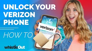 How to Unlock Your Verizon Phone