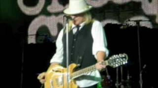 Cheap Trick -07-01-09 These Days