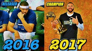 4 Times An NBA Team SAVED A Player's Career