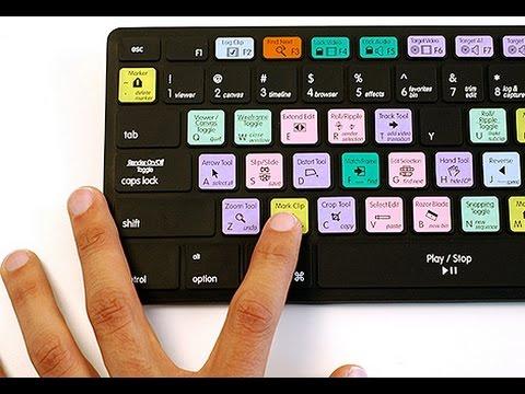 Các phím tắt trong máy tính cần phải biết