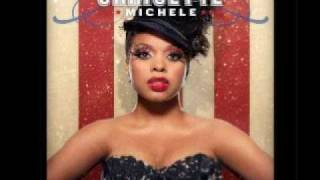 "Chrisette Michele ""I Know Nothing"""