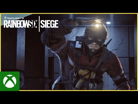 Rainbow Six Siege: Operation Steel Wave Launch Trailer | Ubisoft [NA]