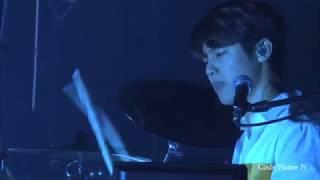 Have A Good Night - CNBLUE Minhyuk Focus - SPRING LIVE 2015