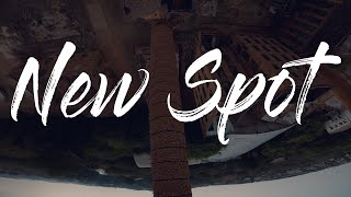 Ets FPV ~ Spot #04 | New Old Bando