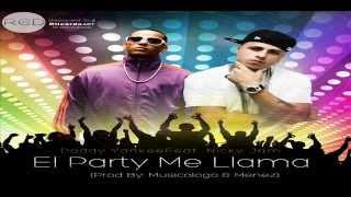 El Party Me Llama - Daddy Yankee Ft Nicky Jam (Prestige) (Prod. By Musicologo & Menes)