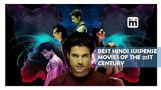 10 Best Hindi Suspense Movies of the 21st Century | Mijaaj Entertainment