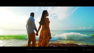 Bali Save The Date Teaser of Thiaga + Diviya