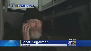 CBS2 Exclusive: Husband Reacts As Wife Is Found
