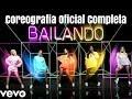 Rouge - Bailando (Coreografia Oficial)