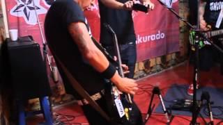 Kurado - A Mexican Pie Parte 3 (All My Fault - Fenix Tx)