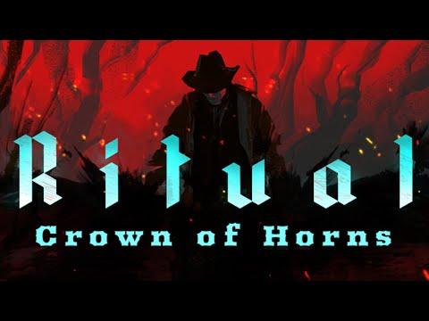 Ritual: Crown of Horns Announcement Trailer
