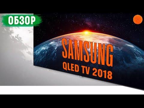 Фото - Телевизор Samsung QE75Q7FNAUXUA
