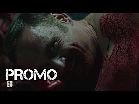 Channel Zero Season 3 (Teaser 'Energy')