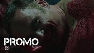 Channel Zero : Butcher's Block (S3) | Teaser #6