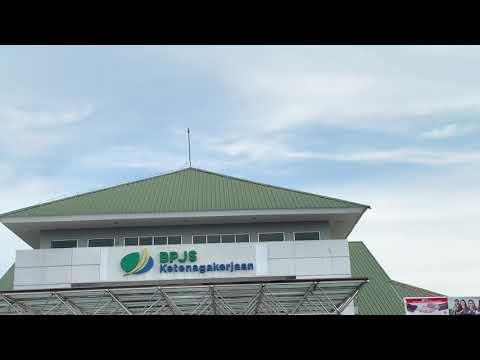 Internalisasi Budaya BPJS Ketenagakerjaan, Hari Teladan BPJSTK 2019 Cabang Pekanbaru Kota