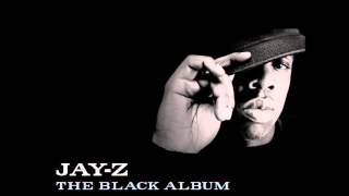 Jay Z - Moment of Clarity (The Black Album)