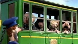 Listonosz Pat i kłopotliwy pociąg - S03E40