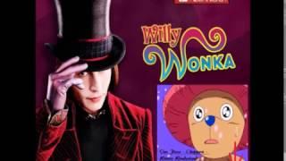 Willy Wonka - Best of Charlie und die Schokoladenfabrik