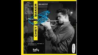 Chet Baker - There's a Small Hotel - 1956