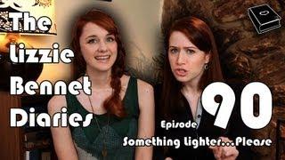 Something Lighter... Please - Ep: 90