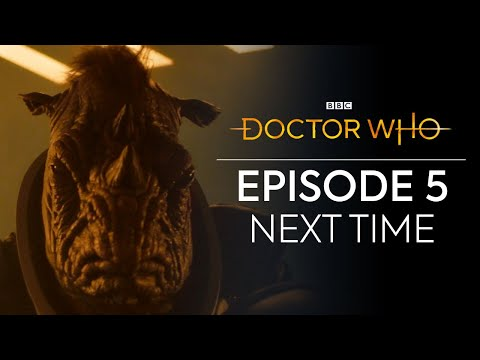 Doctor Who 12.05 (Preview)
