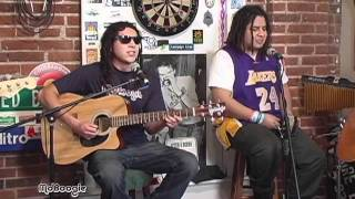 """TRIBAL SEEDS """"Beautiful Mysterious"""" - Stripped Down Session @ The MoBoogie Loft"""