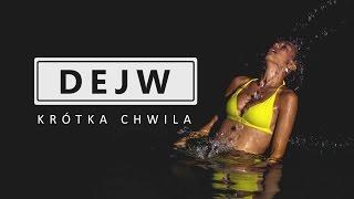 Dejw   KRÓTKA CHWILA ( Official Video ) Nowość Disco Polo 2015