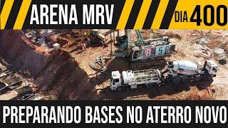 ARENA MRV   6/9 BASES NO ATERRO NOVO   25/05/2021