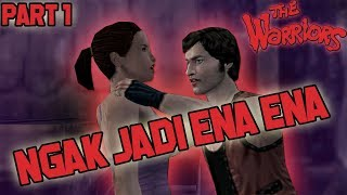 1# Tutorial Jadi Gangster - The Warriors Indonesia