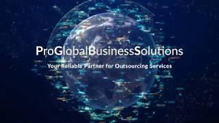 Proglobalbusinesssolutions - Video - 1