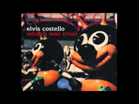 Daddy, Can I Turn This? - Elvis Costello