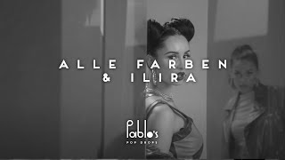 ALLE FARBEN & ILIRA   FADING (RUDIMENTAL REMIX) [OFFICIAL AUDIO]