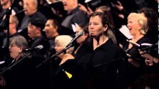 Kia Hora Te Marino, Angel City Chorale 2013-06, Barbara Nicholls, soloist