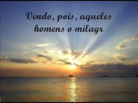 Música Milagres Acontecem (Pregador Luo, Lito Atalaia e Luciano Claw)