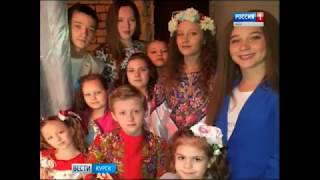 """Юные курские вокалисты студии """"АРТИСТ"""" завоевали Гран-при трех музыкальных конкурсов"""