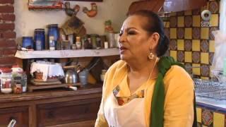 Elogio de la cocina mexicana - La cocina Zacatecana