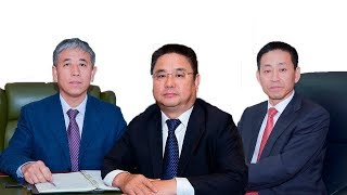 Мангистаумунайгаз давно в руках китайцев / БАСЕ