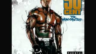 50 Cent - Ski Mask Way [The Massacre]