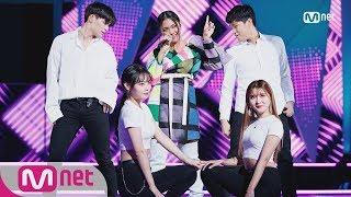 [2018 MAMA PREMIERE In KOREA] Marion Jola_Jangan 181210