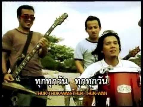 LABANOON - Rak ther thook wan