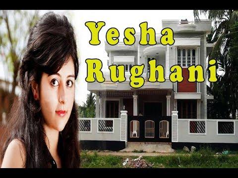 Yesha Rughani Lifestyle  ,Weight, Age, Wiki, Biography, Boyfriend, Family