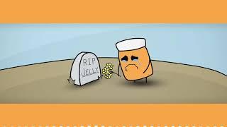 OMFG   Peanut Butter