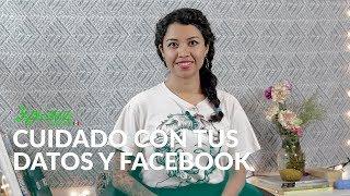 Restringe tus datos personales en facebook para aplicaciones de terceros
