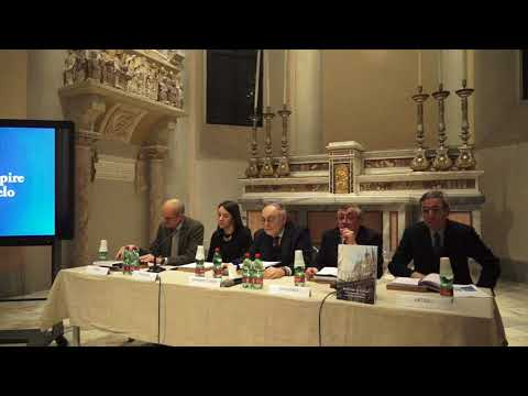 19/02/2017 Scuola della Cattedrale: Scolpire il cielo