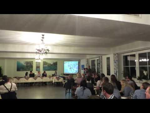 """""""Supertalent Landjugend"""" - Tätigkeitsbericht der Landjugend Bezirk Bruck an der Mur - Teil 3"""