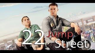 22 Jump Street 2014 Full Movie
