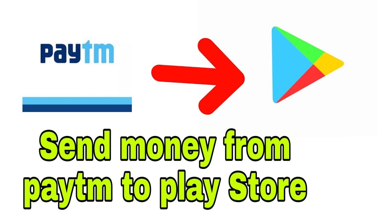 Add Balance Into Google Play Store