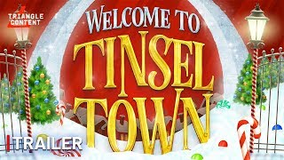 Welcome to Tinsel Town, a Christmas podcast – OUT NOW [Trailer]