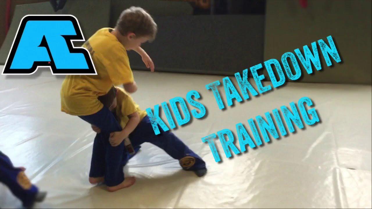 SAFE KIDS - TAKEDOWN